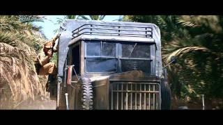 Raiders of the Lost Ark (Score)- Desert Chase