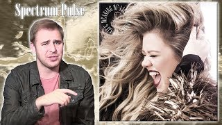 Kelly Clarkson - Meaning Of Life - Album Review