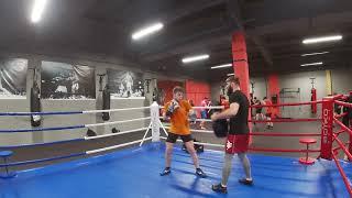 Denis Palancica debuteaza in box profesionist