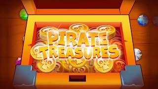 Pirate Treasures: Trailer