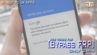 [new way] How to Bypass Google FRP lock on any Android phones 2018