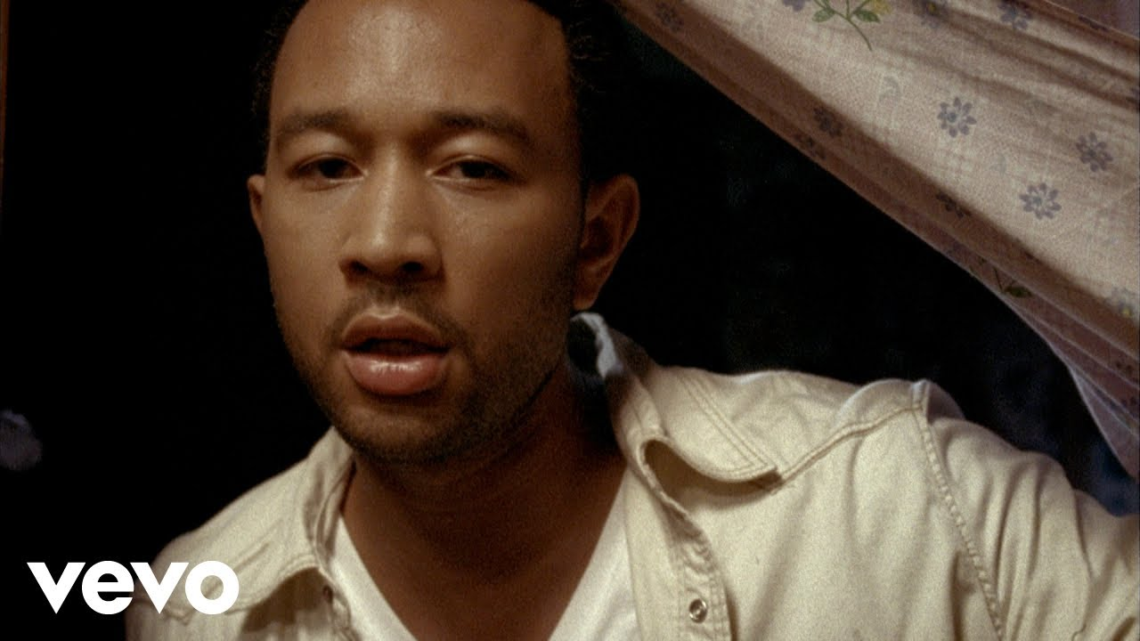 John Legend Show Me Video