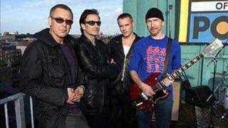 U2- Flower Child