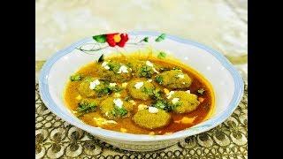 #Muttonkofta Mutton stuff kofta | kofta gravy | Made by Seema Shaikh,