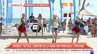 Andreea Ignat - ,,Hainele Jos - ,,Star Matinal e Pe Val