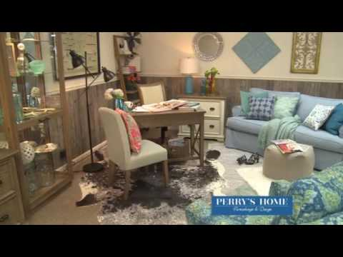 Perry's Furniture SD
