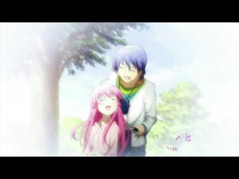 Angel Beats - Ichiban No Takaramono ~yui Final Ver.~ LiSA [Lyrics]