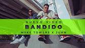 Myke Towers x @JuhnTV  - BANDIDO (Video Oficial)