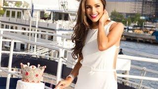 Miss Universe - Olivia Culpo Turns 21!