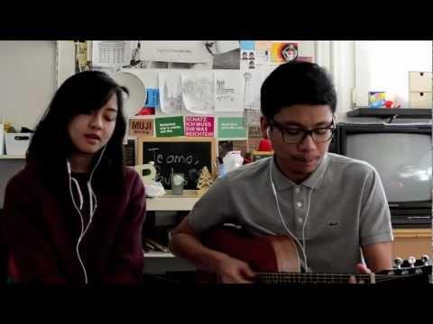 Paul & Gita - Teman Hidup (Cover)