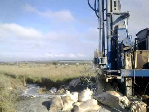 Basil Drilling Company Ltd