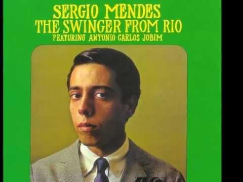 Sérgio Mendes - The Swinger From Rio - PRIMAVERA - Carlos Lyra-Vinícius de Moraes