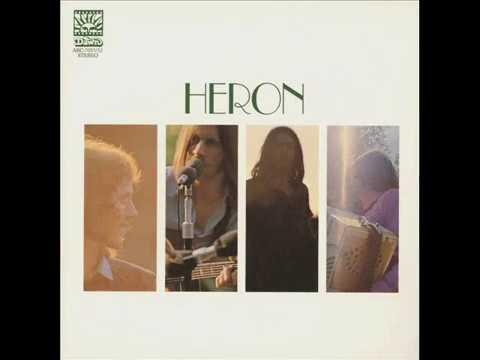 Heron - Little Angel