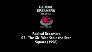 SNES - Radical Dreamers - 07 - The Girl Who Stole the Star