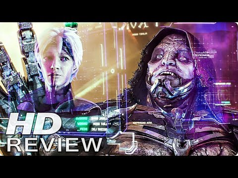 READY PLAYER ONE Kritik Review (2018)
