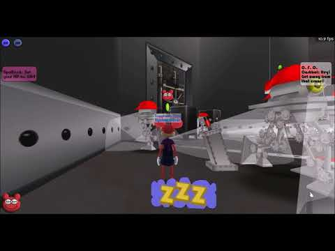 Toontown HD: Defeating The 6000 Hp Cfo