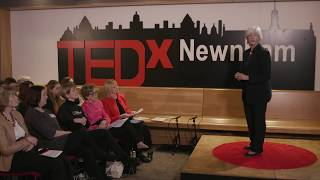 What can we learn from sheep? | Jenny Morton | TEDxNewnham