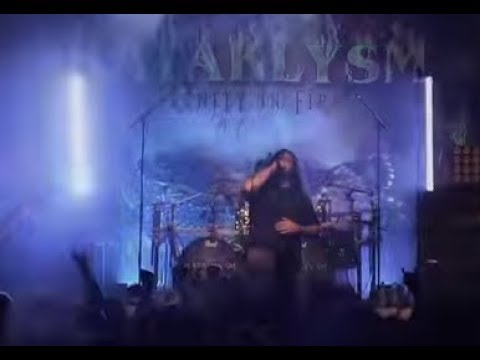 Kataklysm North American tour with Exhorder, Krisiun, and Hatchet..!