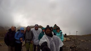 9 Countries in 30 Days - An Epic Journey!