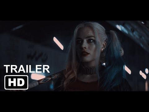 Gotham City Sirens - New Trailer [HD]