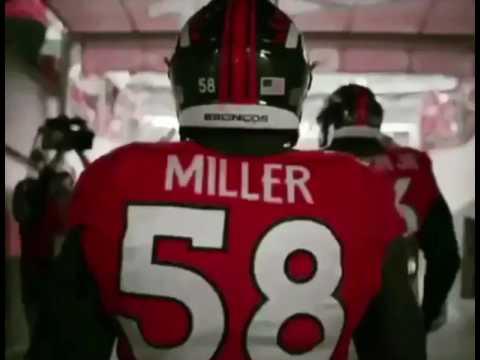 Broncos 2017 Hype 1.0!!!!!