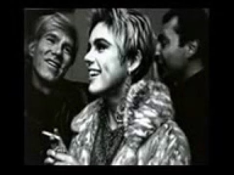 The Cult - Edie Ciao Baby Acoustic Version lyrics