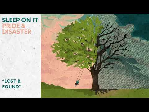 "Sleep On It ""Lost & Found"" Mp3"