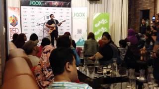 Showcase Zahid Baharudin di RedBox Plus Pavilion pt 3