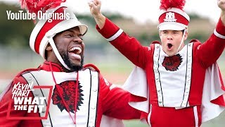 Marching Band with Adam Devine and Kevin Hart