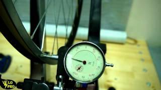 Как исправить восьмерку, протяжка колес.(как собрать велосипед из коробки,2)(, 2015-09-06T19:58:59.000Z)
