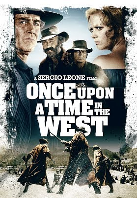 Once Upon a Time in The West Trailer - YouTube