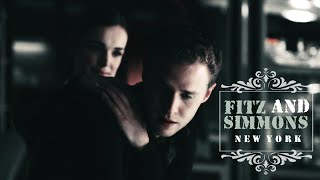 Fitz & Simmons | The Simple Thought of You