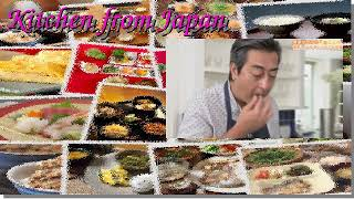 Japanese Daily Cooking Recipe [20170713]