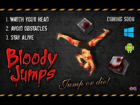 ผลการค้นหารูปภาพสำหรับ bloody jumps