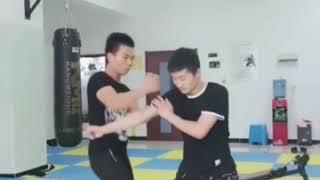 Tiktok Chinese martial arts 2019 p1