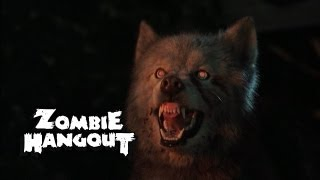 Pet Sematary 2 - Zombie Clip 6/9 Gus Gets Mauled (1992) Zombie Hangout