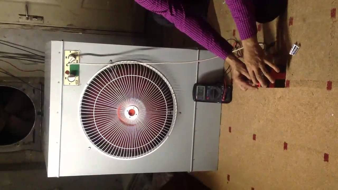 12v (volt) DC cheapest air cooler  YouTube