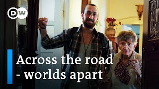 From a Nazi childhood to living with a Syrian refugee | DW Documentary