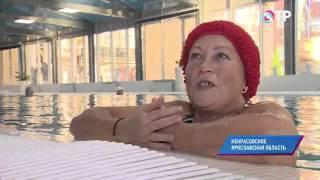 видео Некрасовское|Николо-Бабаевский монастырь