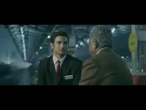 M s dhoni movie sad status