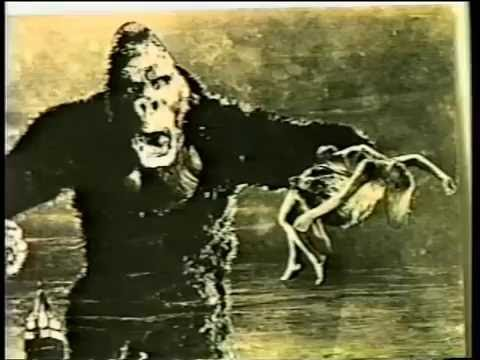The History Of Horror And Monster Movies Part 1