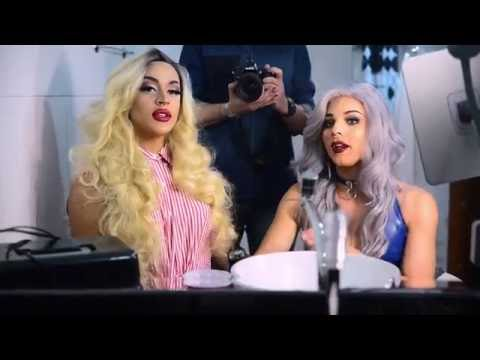 Vlog Da Pabllo #7 // Make feat April Carrion