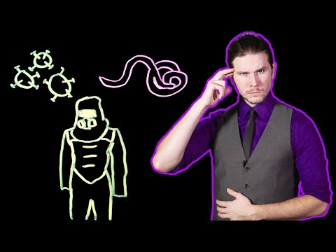 JESSICA JONES' Mind Control Already Exists in Nature! (Because Science w/ Kyle Hill)