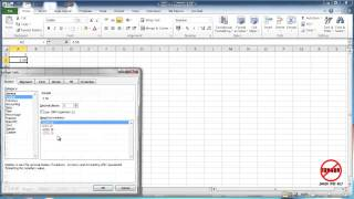Excel: How to Change Decimal Places - Number Formatting