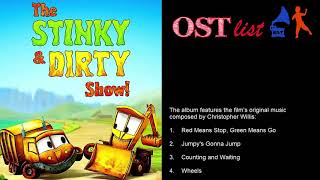 The Stinky &amp Dirty Show  OST List