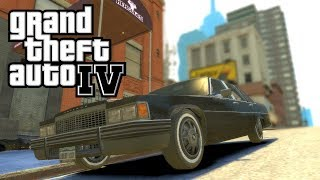 CAN'T BELIEVE GTA 4 IS 10 YEARS OLD!? GTA IV #1