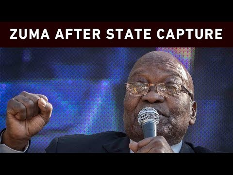 Jacob Zuma: The 'Zuma must go' campaign started a long time ago