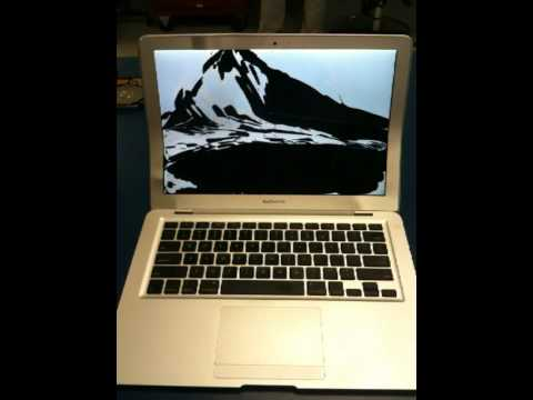 how to delete files on macbook air