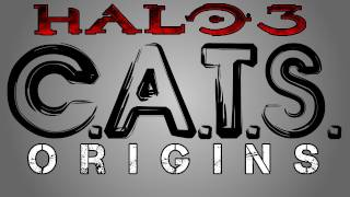Video Halo 3 C.A.T.S. Origins w/ Scratchy, Whiskers, and Tale Pt 2 download MP3, 3GP, MP4, WEBM, AVI, FLV Juni 2018