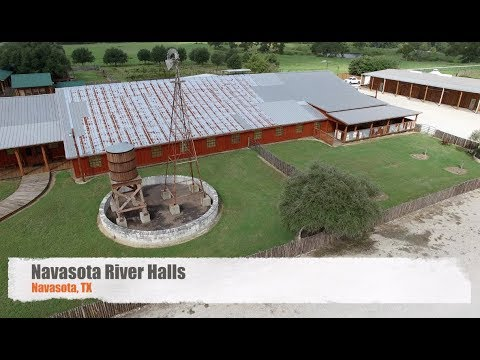 Navasota River Halls - Navasota, TX